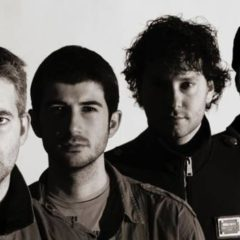 Coldday, concierto tributo a Coldplay en Vigo