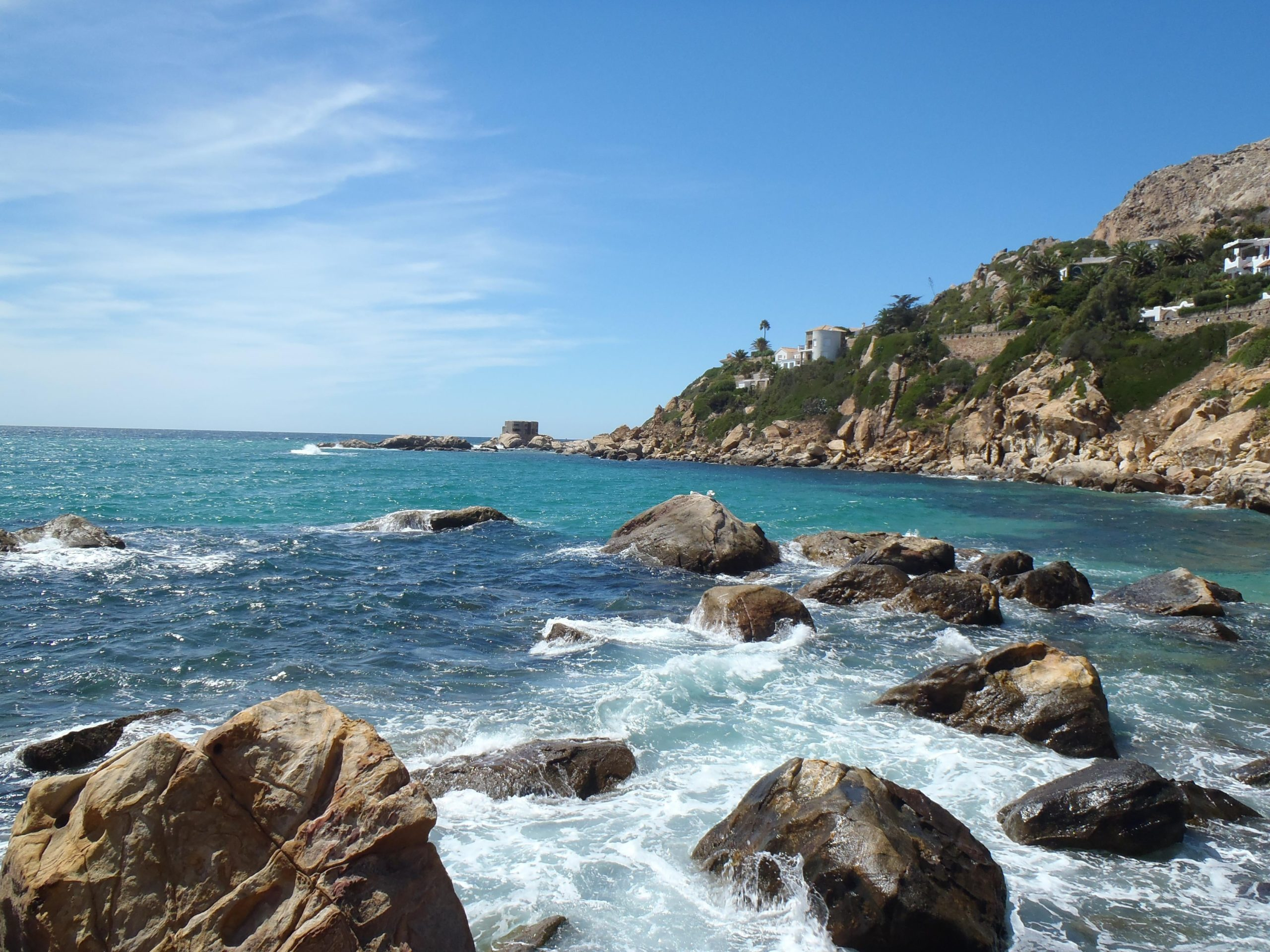 5 Playas Espectaculares De Cádiz Te Esperan Este Fin De Semana La Guía Go
