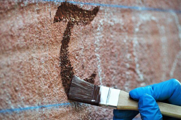 Arte Sigular dotará a Sigüenza de murales con citas literarias