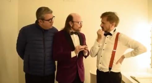 Florentino Fernández, Santiago Segura y José Mota alaban el Fórum Evolución