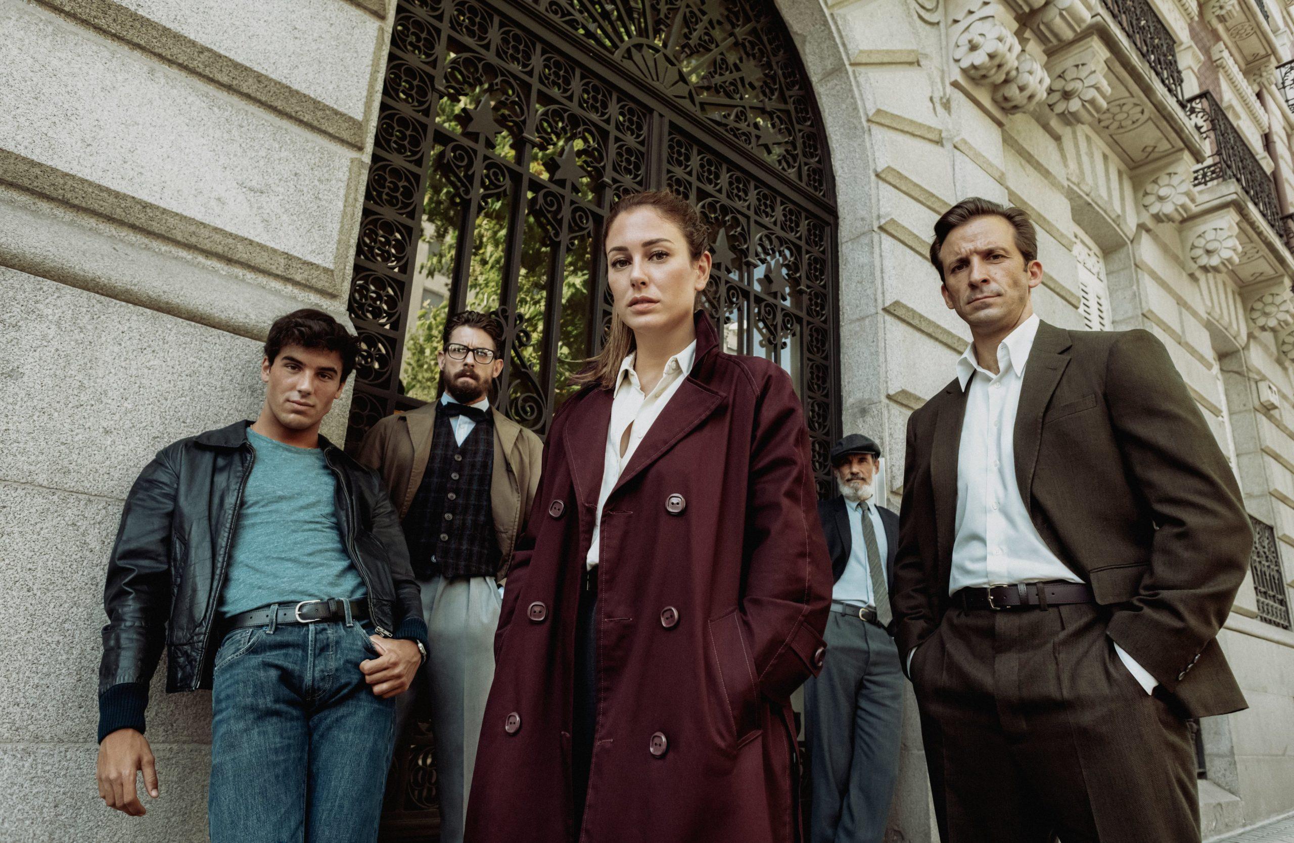 Netflix anuncia el comienzo del rodaje de Jaguar