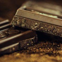 La lluvia de chocolate en Suiza que fascinó a una ciudad entera
