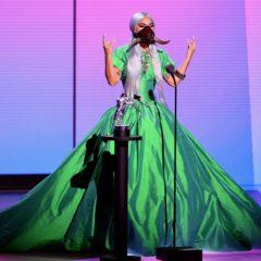 Lady Gaga y sus mascarillas protagonizan los MTV VMAs 2020