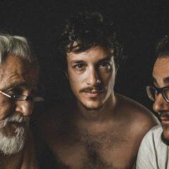 El burgalés Marcos Gallo estrena 'Verde', el cuarto sencillo de su nuevo EP