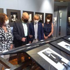 Concursa con la exposición 'Mario Muchnik, el fotógrafo'
