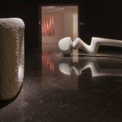 Mente/ Materia, exposición de Silverio Rivas en Vigo
