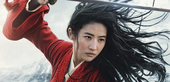 'Mulán' se estrenará en Disney+ antes que en los cines