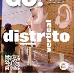 Revista Go Valladolid Agosto 2020