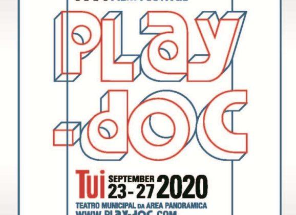 Play- Doc, festival internacional de cine en Tui