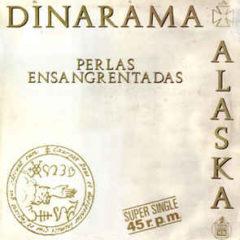 `Música de nuestras Vidas´ hoy Alaska y Dinarama y el tema  `Perlas ensangrentadas´