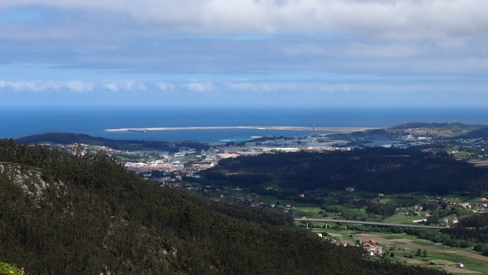 Santa Locaia