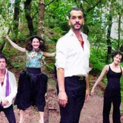 Ser e Terra, espectáculo de danza en Ponteareas