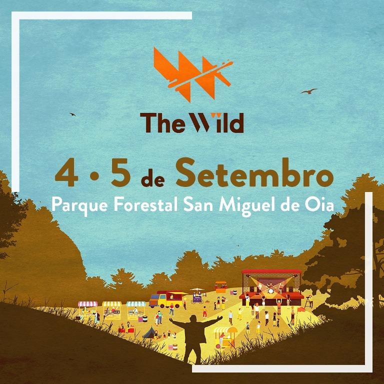 The Wild fest Vigo