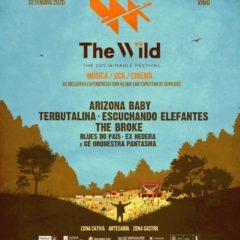 The Wild fest, festival sostenible en Vigo