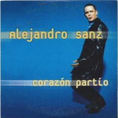 `Música de nuestras Vidas´ hoy Alejandro Sanz y el tema `Corazón Partió´
