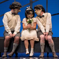 Amour en Teatro Cuyás en Canarias