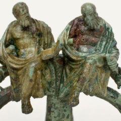 Artes Romae. Arte y artesanía en Augusta Emerita en Museo Nacional de Arte Romano en Badajoz
