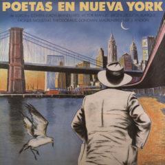 `Música de nuestras Vidas´ hoy `Poetas en Nueva York homenaje a Lorca´