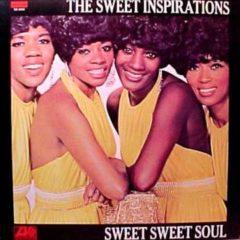 `Música de nuestras Vidas´ hoy The Sweet Inspiration  y el tema `Sweet Sweet Soul´