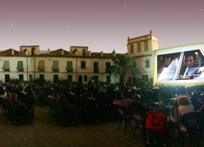 Programa de cine infantil y familiar en el Fuenseca(Córdoba)