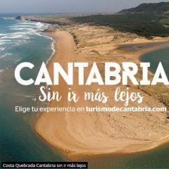 Descubre Cantabria, sin ir más lejos