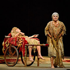 Divinas palabras (José Carlos Plaza) en Teatre Principal en Baleares