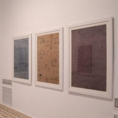 Enrique Brinkmann. Litografía reciente (2014-2019) en Casa Gerald Brenan en Málaga