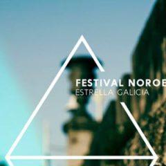 Festival Noroeste Estrella Galicia A Coruña 2020