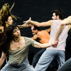 Gran Bolero en Teatro Jovellanos en Asturias