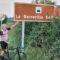 Vuelta a Euskadi en bicicleta por una causa solidaria