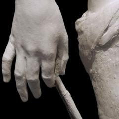Josep Clarà. El universo de la escultura en Museo Can Mario de Escultura Contemporánea en Girona
