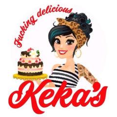 Keka's Cakes