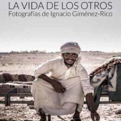 Exposición: 'La vida de los otros' de Ignacio Giménez-Rico en el Teatro Principal