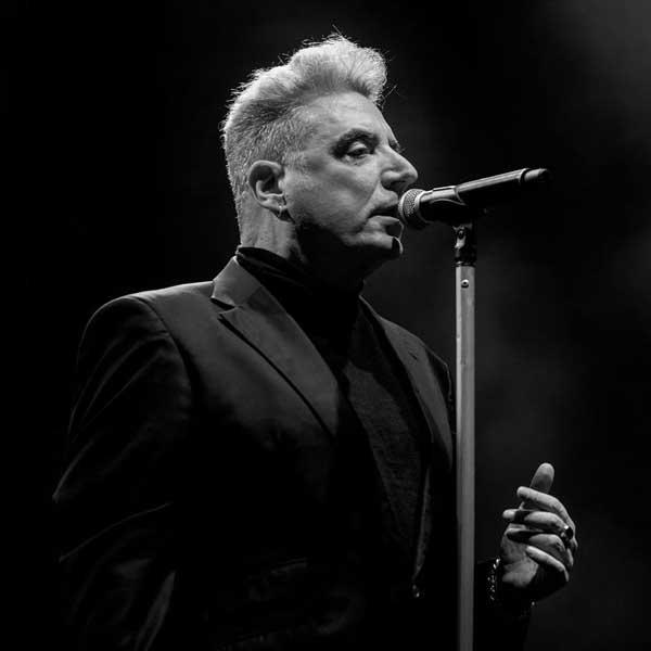 Loquillo concierto en Santiago para presentar su disco «El último clásico»