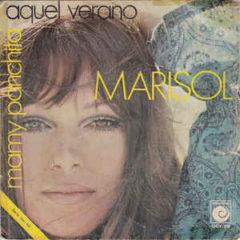 `Música de nuestras Vidas´ hoy Marisol y el tema `Aquel verano´