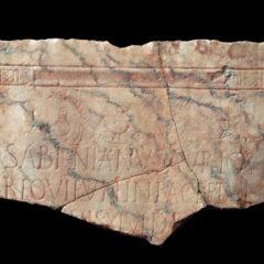 Reciclando Emerita en Museo Nacional de Arte Romano en Badajoz