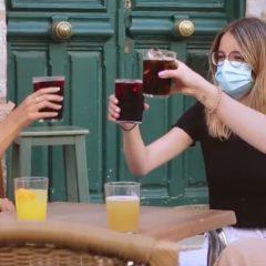 El Ayuntamiento de Burgos conciencia sobre la responsabilidad en el ocio a través de un vídeo