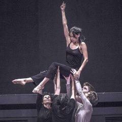 Una gran emoción política en Teatro Pérez Galdós en Canarias