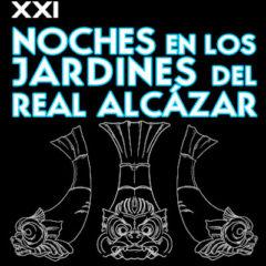 Concierto de XXI Noches en los Jardines del Real Alcázar 2020 en Jardines del Real Alcázar de Sevilla