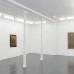 Exposición: 'Todo lo que el cuadro sabía' de Álvaro Negro en el CAB