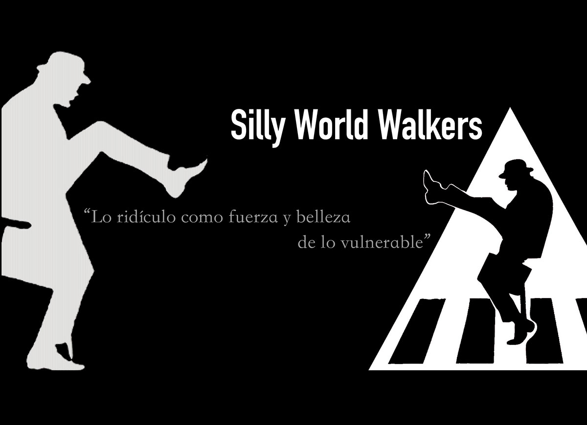 "Silly Circus Co. ""The Silly World Walkers"" en El Campello"