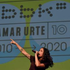 La Sala BBK celebra su 10º aniversario con un ciclo de conciertos