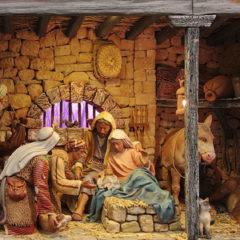 La Plaza del Ayuntamiento de Alicante contará estas navidades con el belén más grande del mundo
