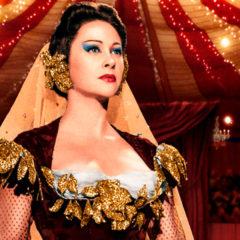 CINE «El circo en el cine» con la Filmoteca IVC Alicante: Lola Montès