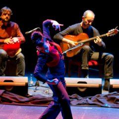 Flamenco: El Cuadro Flamenco de Mariano Mangas en el Centro Cívico San Agustín