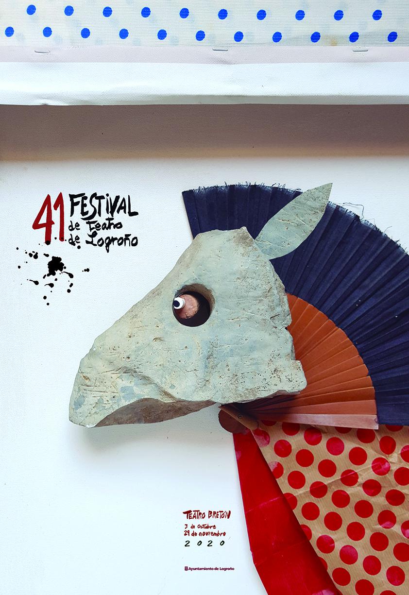 41 Festival de Teatro de Logroño
