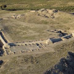 Excavaciones en Ategua, primeras desde el 2004