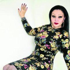 Alaska será la nueva presentadora de 'Cine de Barrio'