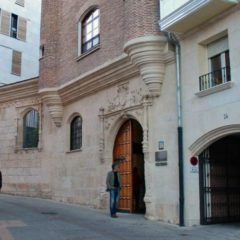 El albergue de peregrinos de Burgos reabre hoy sus puertas