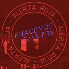Burgos secunda el movimiento Alerta Roja en favor de la cultura